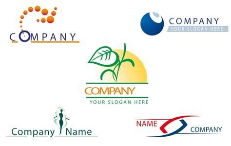 free business logo psd psd design logo 4 free vector logo template