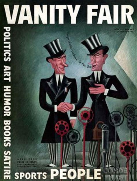 vanity fair franklin roosevelt the pop history dig