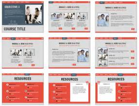 powerpoint elearning templates free here are some free e learning templates to speed up your