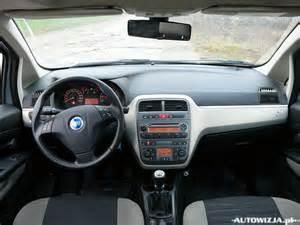 Fiat Punto Grande 1 4 Fiat Grande Punto 1 4 Auto Test Autowizja Pl Motoryzacja