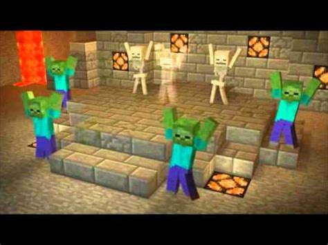 10 minecraft songs 2016 best animated minecraft music video s ever