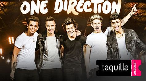 entradas de one direction compra aqu 237 tu entrada para los conciertos de one direction