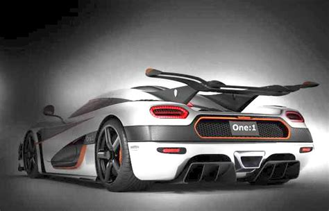 fastest koenigsegg the official pic of koenigsegg s world s fastest car