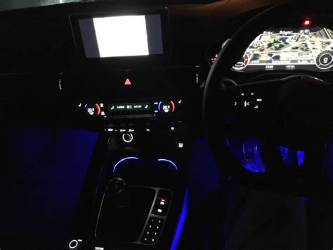 tour pack interior light audi a4 b7 interior lights not working www indiepedia org