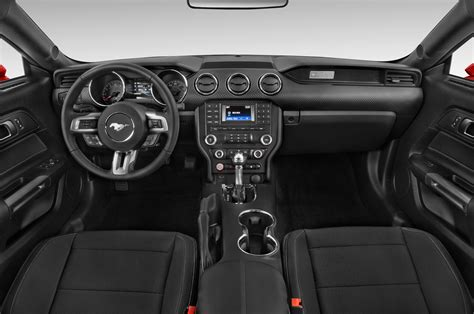 interior of mustang 2015 2015 ford mustang cockpit interior photo automotive