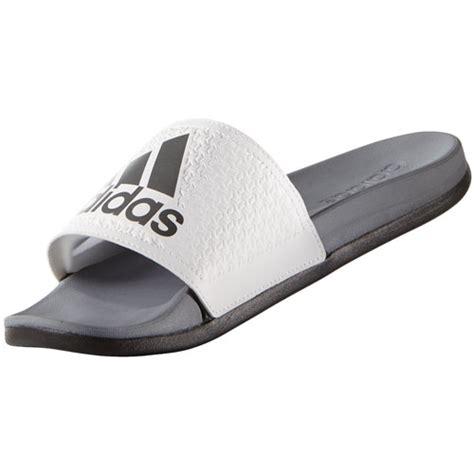 Sale Adidas Adilette Supercloud Plus Slides Shoe Bl 3 adidas mens adilette supercloud plus slides ebay