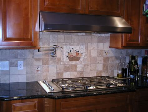 Backsplash Ideas For Kitchens Inexpensive by Cheap Diy Kitchen Backsplash Ideas Home Design Ideas