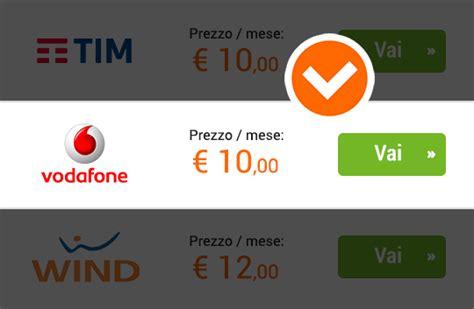 confronto tariffe telefoniche mobile offerte telefonia mobile confronto tariffe telefoniche