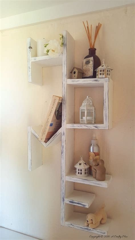 Small Home Diy Projects 13 Simple Living Room Shelving Ideas Diy Projects