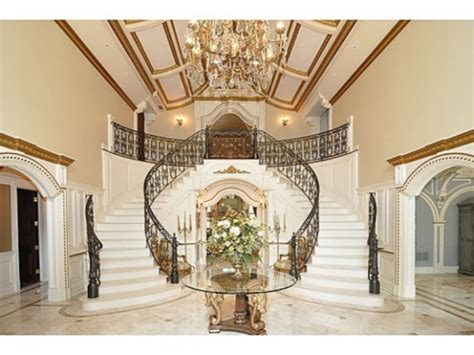chateau dubrow chateau dubrow quot grand quot staircase bravorealhousewives