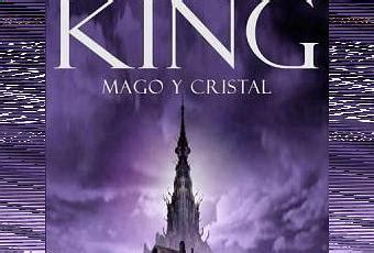 libro mago y cristal stephen king mago y cristal paperblog