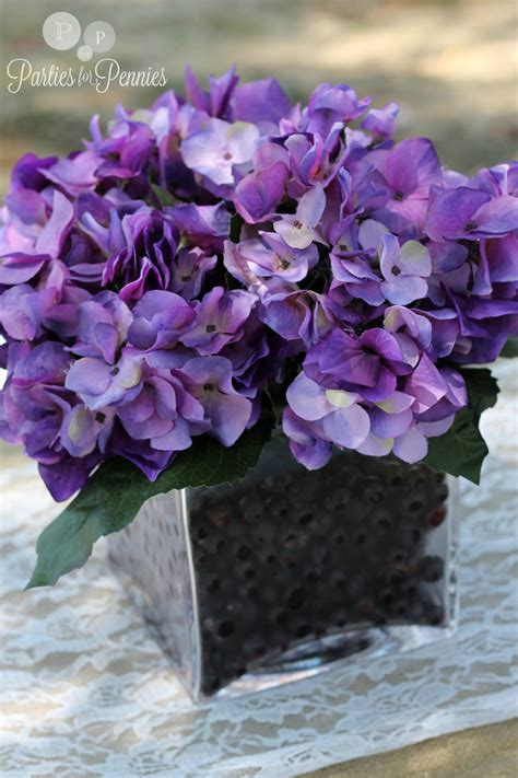 Flower Wedding Center by Wedding Centerpiece 3 For Pennies