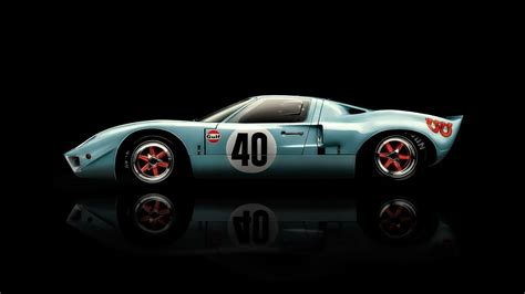 gulf porsche wallpaper ford gt40 wallpapers wallpaper cave