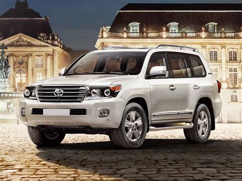 land cruiser toyota 2018 2018 toyota land cruiser motorbike challenging and well