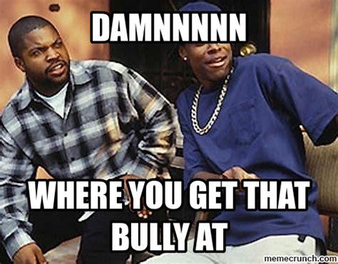 Bully Meme - american bully