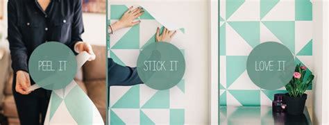 easy remove wallpaper for apartments peel stick remove wallpaper home decor projects pinterest