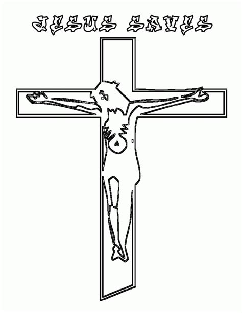 Rose Cross Coloring Page Hearts Coloring Pages Coloring Pages Of Crosses