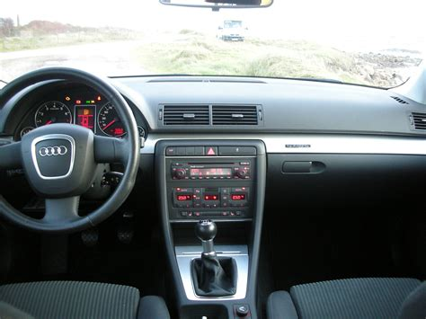 2003 Audi A4 1 8 T Interior by 2005 Audi A4 Interior Pictures Cargurus