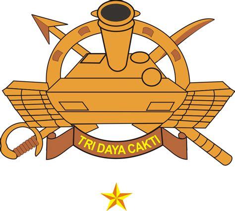 Semboyan Tni Ad logo kavaleri kumpulan logo indonesia