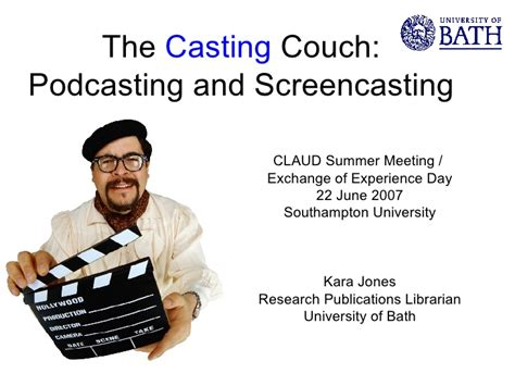 casting couch fails the casting couch claud