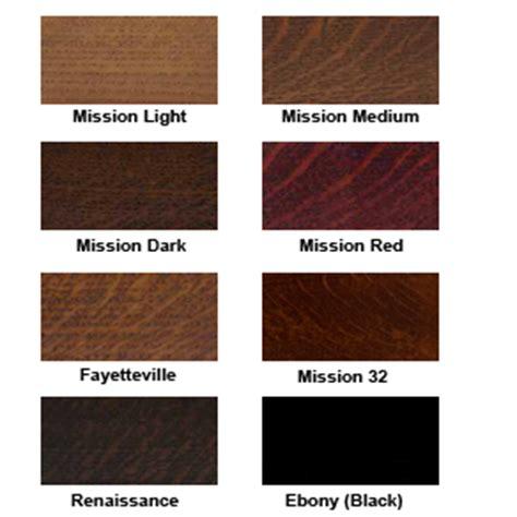 A Frame Kit Home Stain Color Sample Kit Solid Wood Frames