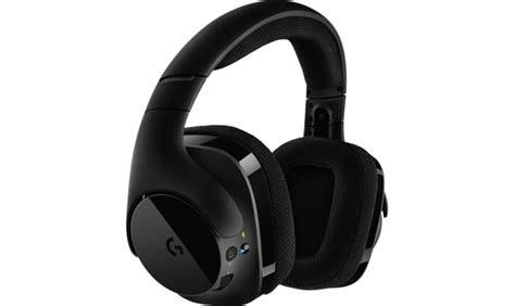 Bluetooth Device For Home Theater by Logitech G Gaming Headsets Pc Gaming Speakers
