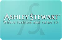 Ashley Stewart Gift Card - buy discount apparel gift cards cardcash