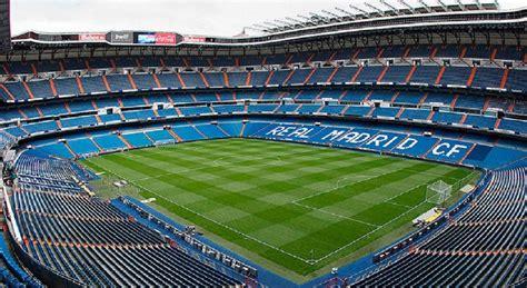 entradas tour santiago bernabeu tour del estadio bernab 233 u entrada prioritaria ticketea