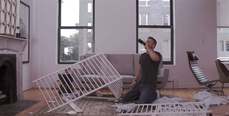 How To Put Together A Baby Crib Try To Assemble An Ikea Baby Crib