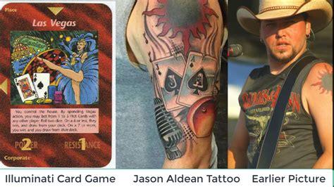 jason aldean tattoo las vegas shooting an illuminati master minded agenda