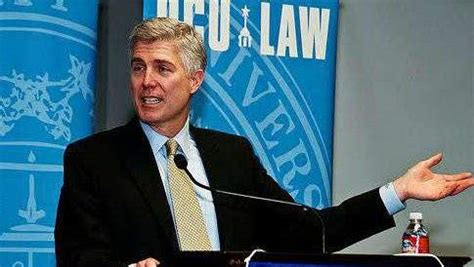 judge neil gorsuch is a front runner for trump s supreme neil gorsuch 5 fast facts you need to know heavy com