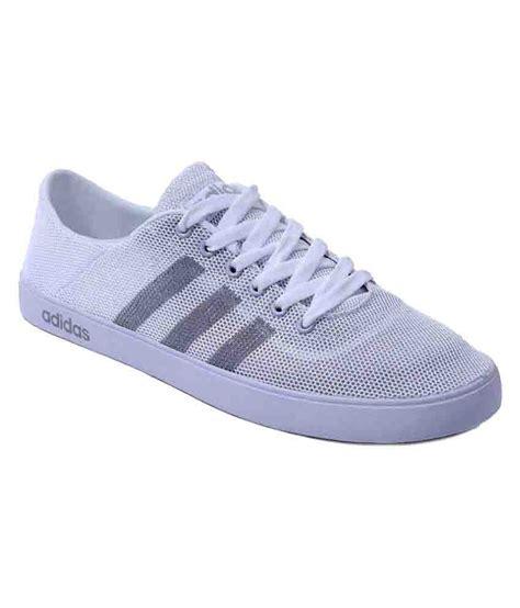 adidas lifestyle white casual shoes buy adidas lifestyle