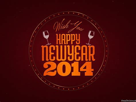 wish you a happy new year 2014 1280x960 wallpaper