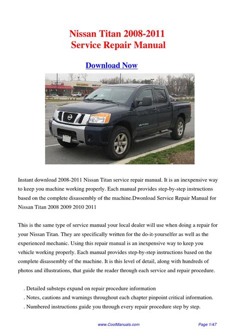 hayes auto repair manual 2011 nissan titan auto manual service manual download car manuals pdf free 2011 nissan titan engine control service manual
