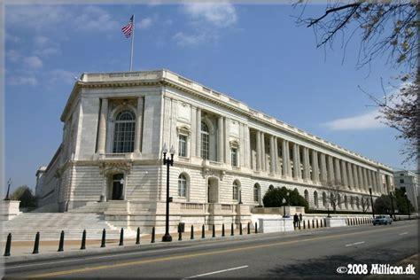 Senate Office Building by Panoramio Photo Of Senate Office Building