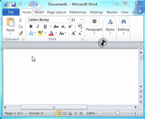 word layout tab word2010 page setup page layout tab