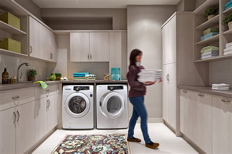 Design Ideas For Small Bathrooms Best Places For A Laundry Room In Your Home