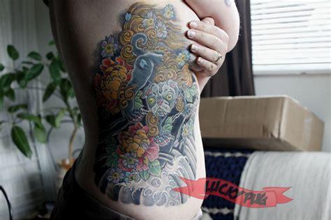 scrimshaw tattoo rib pug photo gallery pug designs gallery