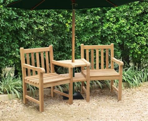 love seat garden bench windsor teak garden companion seat garden love bench