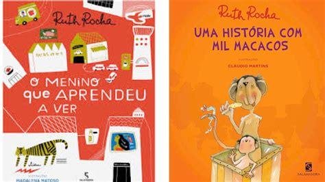 Pdf Why Did Ruth Stop Pitching by Livros Infantis Ruth Rocha Salamandra