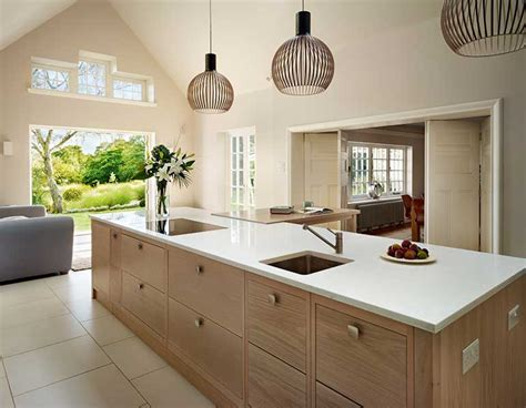extensions kitchen ideas 18 kitchen extension design ideas period living