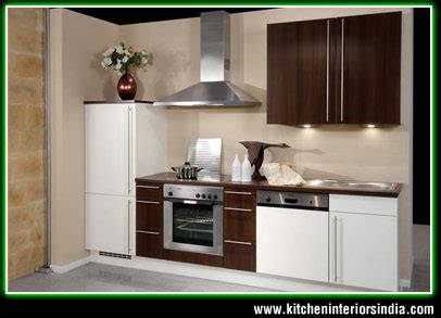 Modular kitchen interiors, manufacturer in punjab