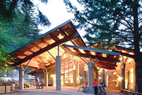 Diablo Lake Cabins by Cascades Institute Hosts Free 30th Anniversary