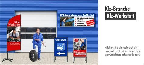 kfz werkstatt werbung kfz werkstatt kfz branche g 252 nstige plakate werbebanner
