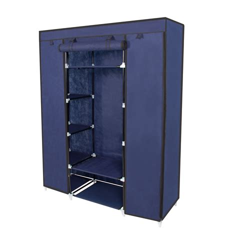 Portable Wardrobes by Portable Wardrobe Organizing Your Things Goodworksfurniture