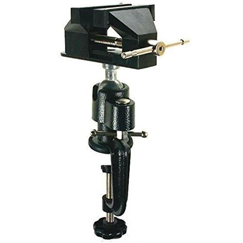 table vise woodworking bench clamp  swivel tool  buy