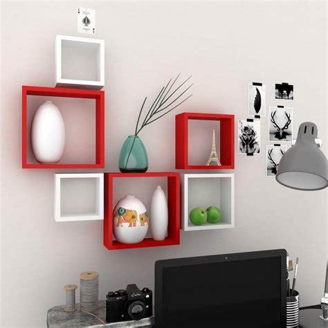 beautiful contemporary shelves designs   storage