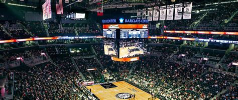 Charlotte Lucas Design by Barclays Center Hunt Construction Group