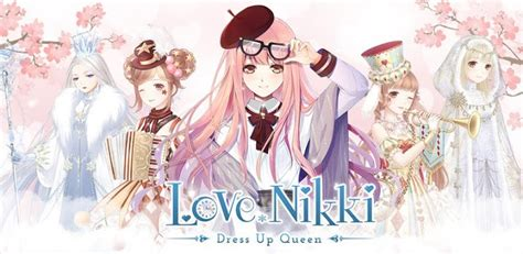 love nikki  event dreamy nocturne coming february