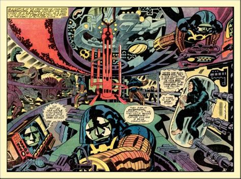 the cosmic zoo complex on many worlds books the not so subtle legacy of kirby nerdist